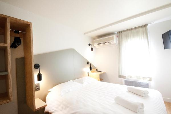 Hotel Pictures: Brit Hotel Essentiel Arverne, Aubière