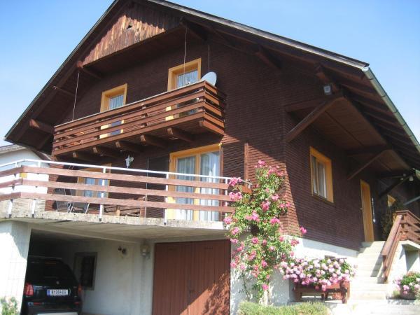 Hotel Pictures: Ferienhaus Troy, Doren