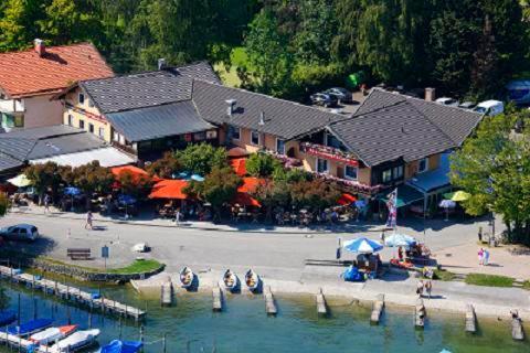 Hotel Pictures: Westernacher Gästehaus, Prien am Chiemsee