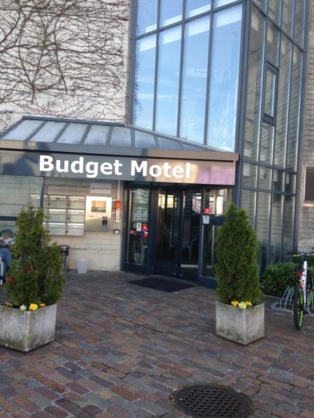 Hotel Pictures: Budget Motel, Dällikon