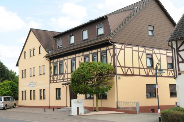 Hotel Pictures: Land-gut-Hotel Hotel Sonnenhof, Obersuhl