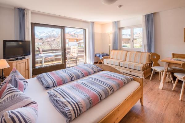 Hotellbilder: Hotel Sonnenheim, Oberstdorf