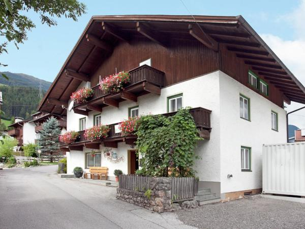 Zdjęcia hotelu: Holiday home Bergheim 2, Helfenstein