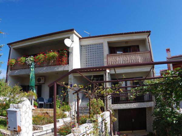 Hotellbilder: Ana I Blue, Fažana