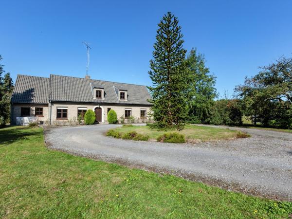 Hotellbilder: Nieuwe Bosrand, Brygge