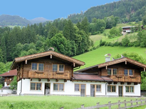 ホテル写真: Chalet Chalet Steiner 1, Helfenstein
