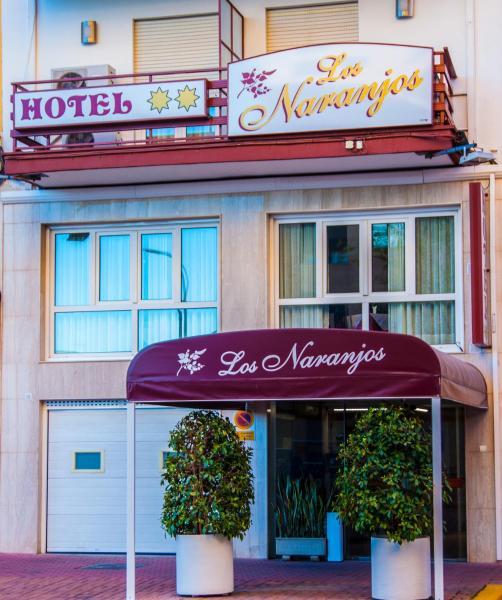 Hotel Pictures: Los Naranjos, Gandía