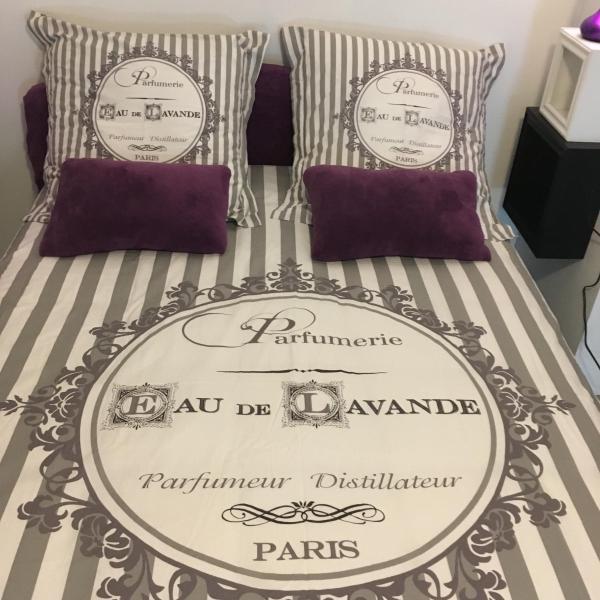 Hotel Pictures: La Placette 04, Saint-André-les-Alpes