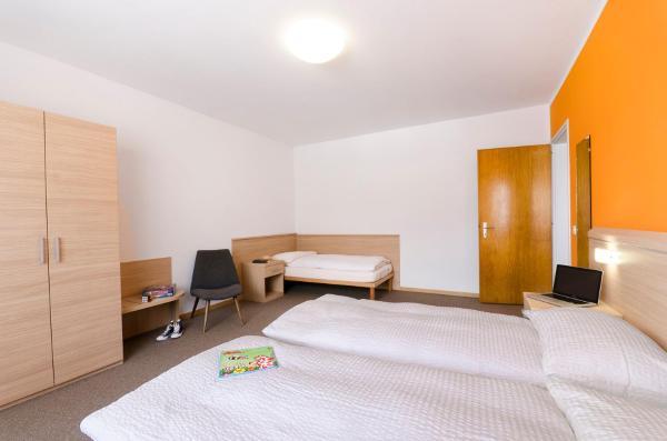 Hotel Pictures: Hotel Campofelice, Tenero