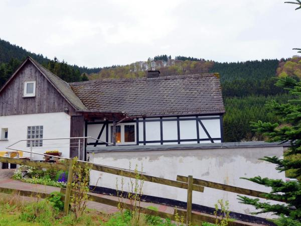 Hotelbilleder: Holiday home Panoramablick 5, Ramsbeck
