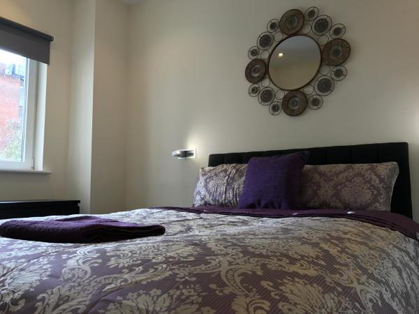 Hotel Pictures: Leamington Spa Serviced Apartments - Villiers House, Leamington Spa