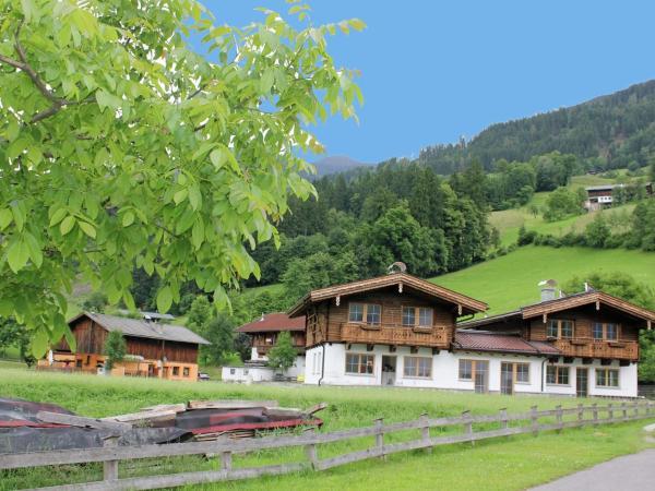 ホテル写真: Chalet Chalet Steiner 3, Helfenstein