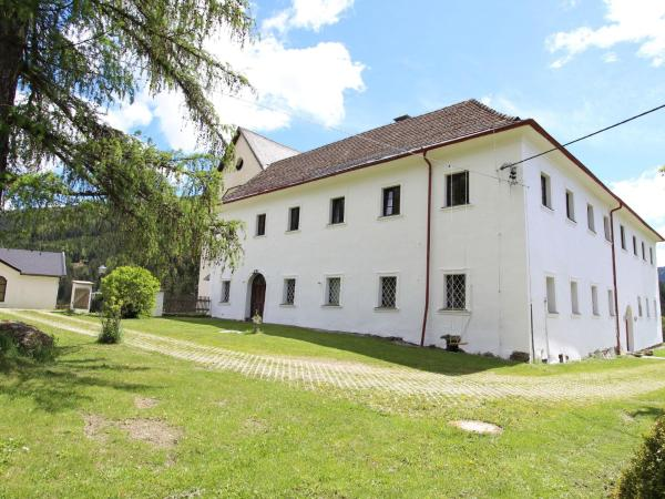 Hotelfoto's: Schloss Gnesau S, Gnesau Sonnleiten