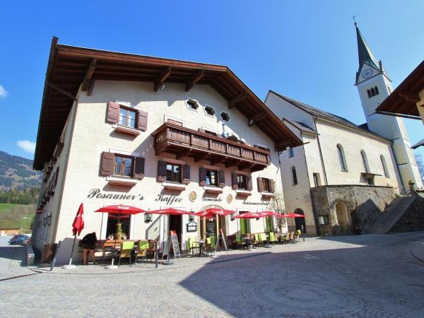 Fotos do Hotel: Etzer, Goldegg