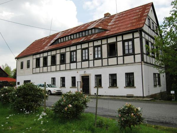 Hotel Pictures: Landhaus Rynartice, Jetřichovice
