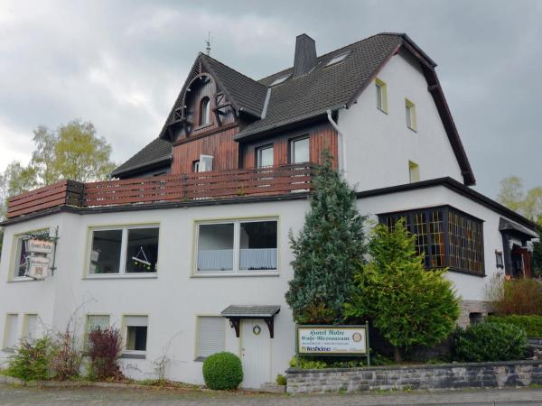 Hotel Pictures: Holiday home Bunter Hund 2, Padberg