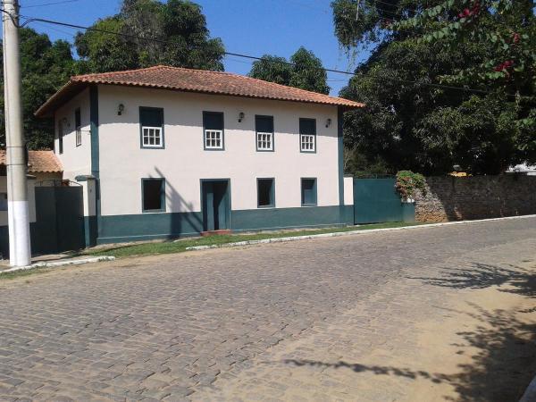 Hotel Pictures: Casarão e Chalés das Mangueiras, Rio Prêto