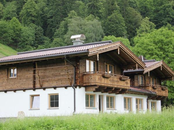 Photos de l'hôtel: Chalet Chalet Steiner 2, Helfenstein