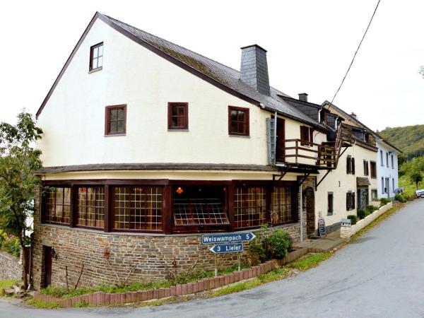 Photos de l'hôtel: Residenz Ouren, Burg-Reuland