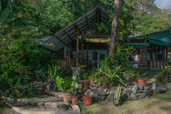 Hotel Pictures: La Leona Eco Lodge, Carate
