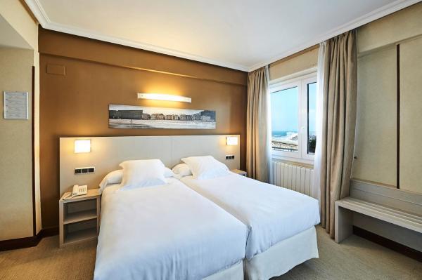 Hotel Pictures: Hotel Parma, San Sebastián