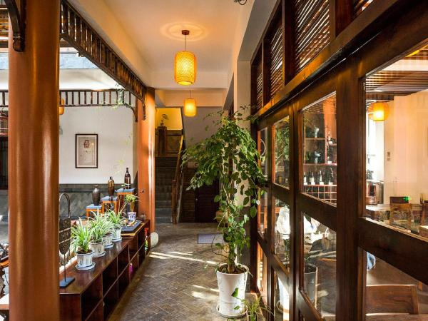 Hotel Pictures: Yanyuan Zen Retreat Dali, Dali