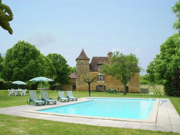 Hotel Pictures: , Saint-Pompont