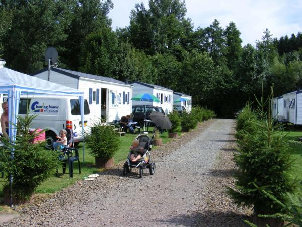 Hotel Pictures: Camping Bleialf, Buchet