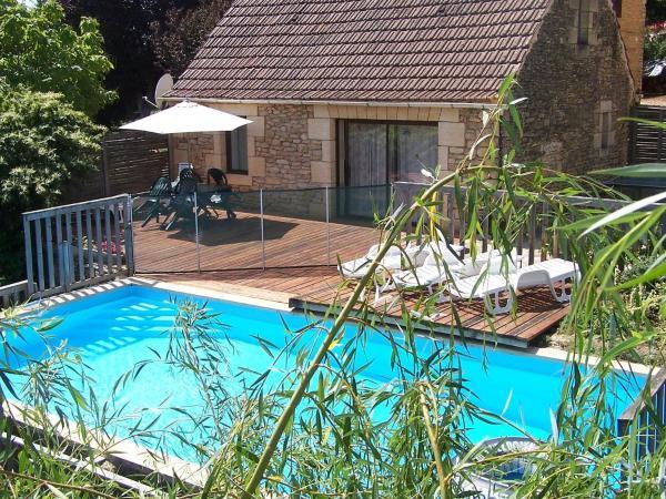 Hotel Pictures: Maison De Vacances - Marquay, Marquay