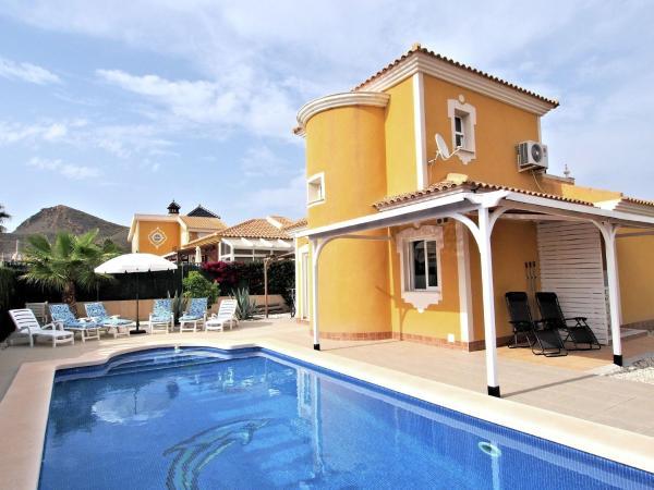 Hotel Pictures: Casa Happinez, Mazarrón