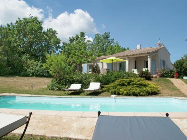 Hotel Pictures: Villa Coda, Céreste