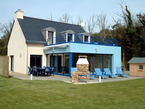 Hotel Pictures: , Moëlan-sur-Mer