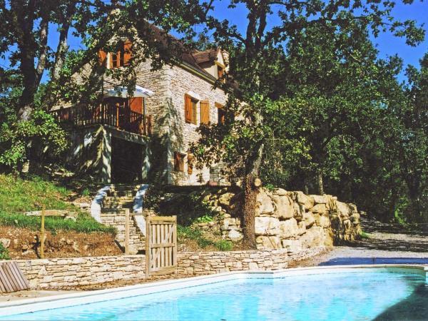 Hotel Pictures: Maison De Vacances - Salviac, Marminiac