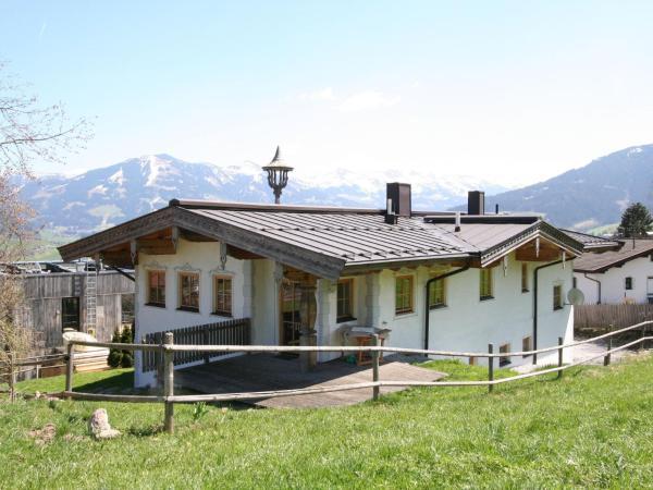 Photos de l'hôtel: Erhard, Hopfgarten im Brixental