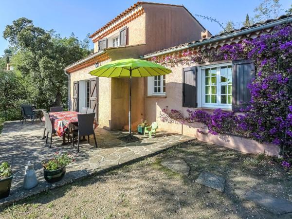 Hotel Pictures: Villa Freesia villa 4 pieces, Bormes-les-Mimosas