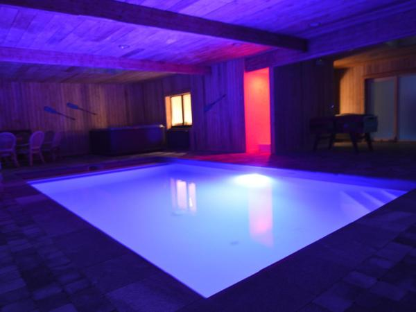 Hotel Pictures: L Annexe II, Sourbrodt