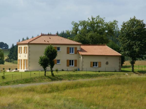 Hotel Pictures: Villa - Bassoues, Bassoues