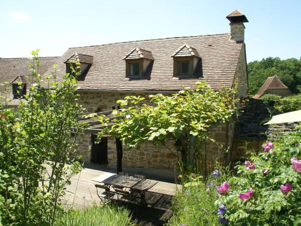 Hotel Pictures: Maison De Vacances - Alvignac-Les-Eaux, Alvignac