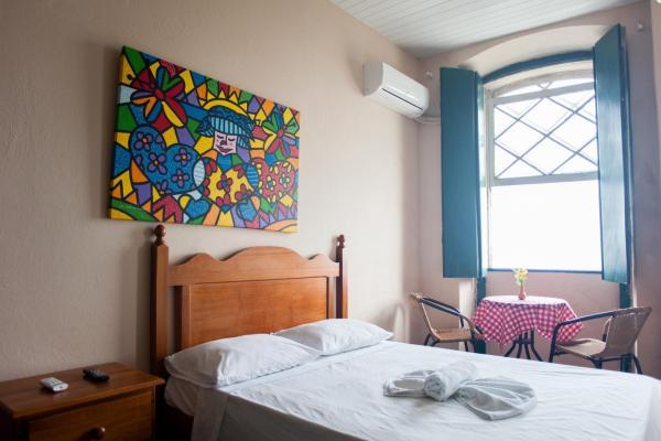 Hotel Pictures: Pousada Solar dos Romanos, Salvador
