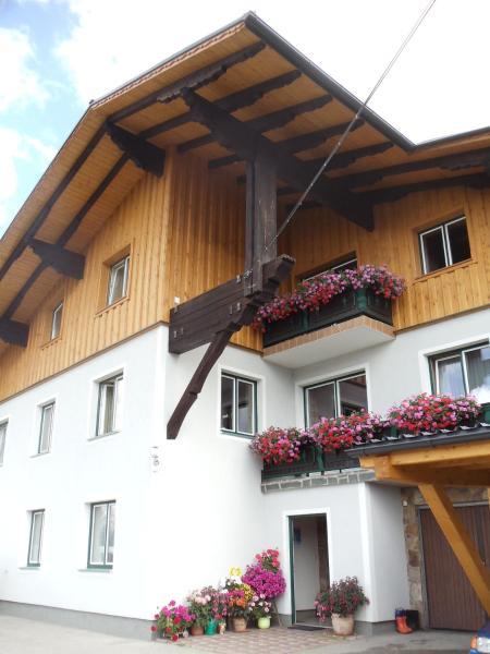 ホテル写真: Haus Mösenbichler, Vorderstoder