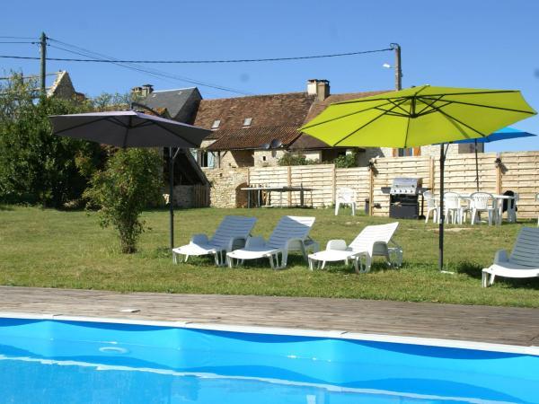 Hotel Pictures: , Dégagnac