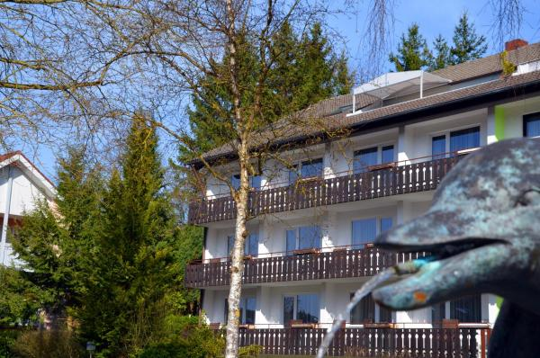 Hotel Pictures: Hotel Wolff, Bad Waldsee