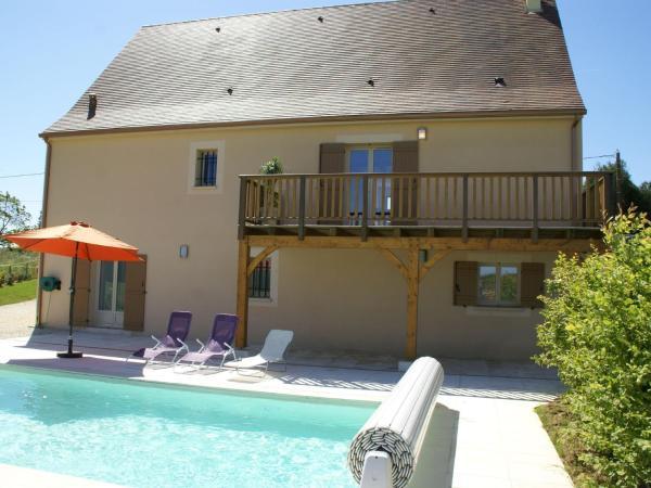 Hotel Pictures: Maison De Vacances - Saint-Cyprien, Saint-Cyprien