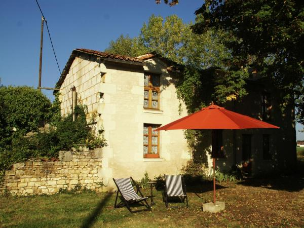 Hotel Pictures: Maison De Vacances - Thuré, Thuré