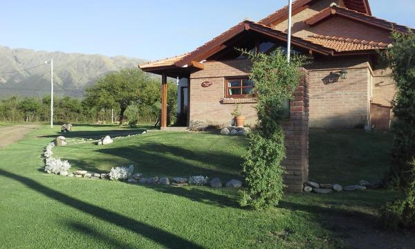 Photos de l'hôtel: Cabañas NAC, Carpintería