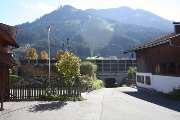 Hotellikuvia: Ferienwohnung Gabriele, Brixen im Thale