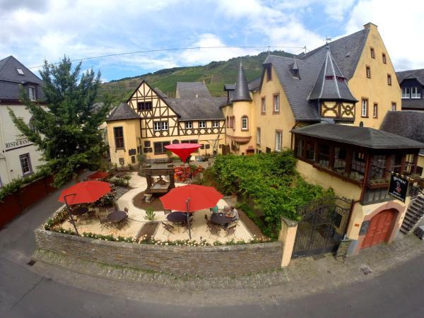 Hotel Pictures: Weingut & Schloss Freiherr v. Landenberg, Ediger-Eller