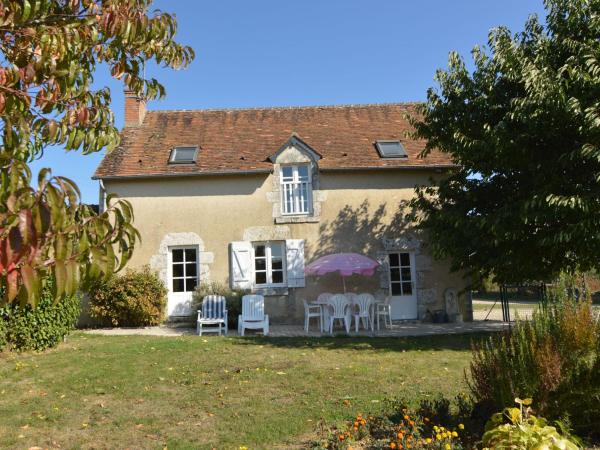 Hotel Pictures: Maison De Vacances - Saint-Bohaire, Saint-Lubin-en-Vergonnois