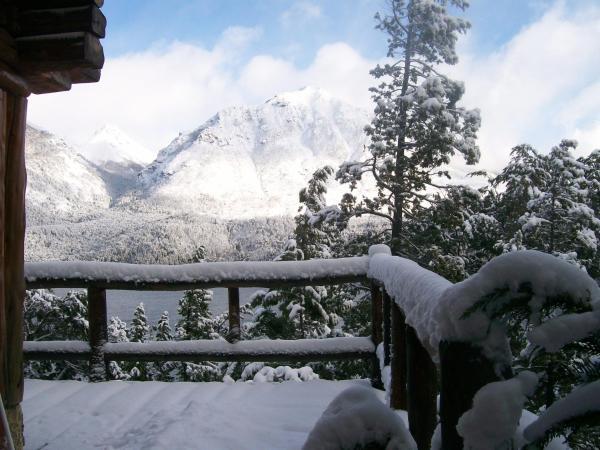 Hotel Pictures: Cabaña del Bosque, San Carlos de Bariloche