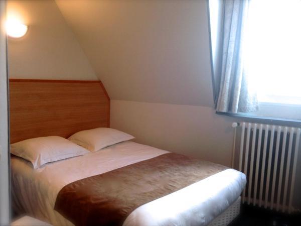 Hotel Pictures: Hotel De La Mer, Blonville-sur-Mer